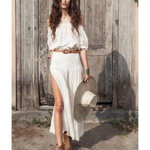 ❣️SALE❣️ Spell & the Gypsy Bambi Split Skirt